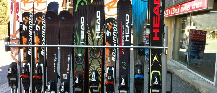 location de ski saint lary soulan